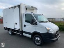 Iveco Kühlwagen bis 7,5t Tiefkühler Daily 35C13