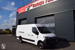 Furgon dostawczy Renault Master APPROVISIONNEMENT VEHICULES NEUFS SOUS MANDAT / LOCATION