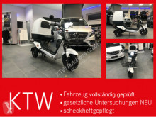 Sevic S70 ,Elektro Fahrzeug,45Km/h automobile berlina nuova