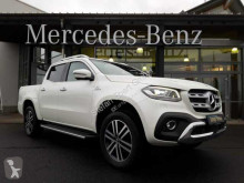 Voiture 4X4 / SUV Mercedes X 350 d 4MATIC POWER Diff-Sperre KEYLESS AHK LED