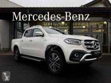 Samochód 4x4 Mercedes X 350 d 4MATIC POWER KEYLESS AHK LED COMAND
