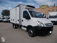 Iveco Daily 35C12 CELLA FRIGO MT 3.70 ATP 2023 used refrigerated van