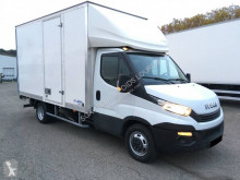 Iveco Daily 35C15 utilitaire caisse grand volume occasion