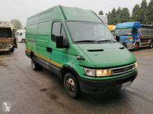 Iveco Daily 50C14 furgon second-hand