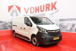 Furgão comercial Opel Vivaro 1.6 CDTI L2H1 Cruise/Airco/Sidebars