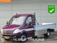 Utilitaire plateau Mercedes Sprinter 516 CDI Automaat Airco Open Laadbak 3500kg trekhaak A/C Towbar