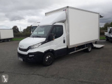 Iveco large volume box van Daily Hi-Matic 35C16