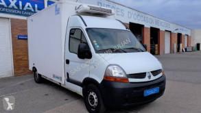 Renault Master 150.35 utilitaire frigo caisse positive occasion