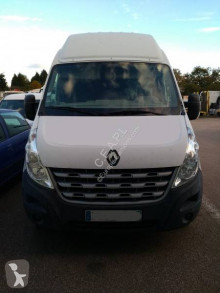 Fourgon utilitaire Renault Master 125 DCI