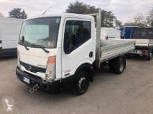 Camion Nissan Cabstar 35.13 plateau ridelles occasion