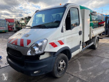 Utilitaire benne Iveco Daily 35C13 EURO 5 - TRUCK FOR PARTS - NO REGISTRATION
