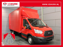 Utilitaire caisse grand volume Ford Transit 350 2.0 TDCI Trend Bakwagen Dubbel Lucht/Topspoiler