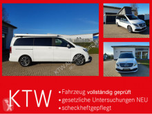 Camping-car Mercedes V 250 Marco Polo EDITION,Leder,AHK,EU6DTemp