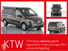 Husbil Mercedes V 250 Marco Polo Edition,EASYUP,Markise,LED,AHK