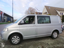 Volkswagen Transporter 2.5 TDI 96kw/130pk L1H1 Aut. Airco, Pdc, Trekhaak nyttofordon begagnad