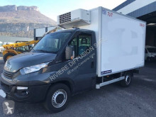 Iveco negative trailer body refrigerated van Daily 35C14