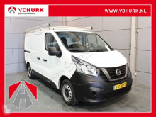 Nissan NV300 1.6 dCi 95 pk Cruise/Imperiaal/Trekhaak fourgon utilitaire occasion