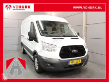 Nyttofordon Ford Transit 350 2.0 TDCI Trend L3H2 Camera/Omvormer/270Gr. Deuren/Stoelverw./Cruise/PDC/A