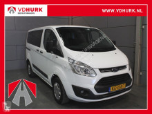 Combi Ford Transit 2.0 TDCI Trend (Incl. BPM, Excl. BTW) Combi/Kombi9 Persoons/9 P/3+3+3/Airco/Cruise/PDC