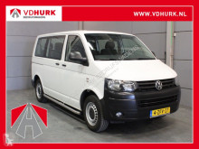 Volkswagen Transporter Kombi 2.0 TDI (Incl. BPM, Excl. BTW) Combi/Kombi/9 Persoons/9 P/3x3x3/Airco/Cruise voiture monospace occasion