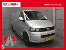 Volkswagen Transporter 2.0 TDI L2H1 Navi/Camera/LMV/Sidebars/Airco fourgon utilitaire occasion
