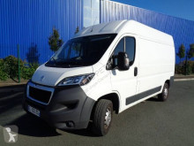 Peugeot Boxer 335 L2H2 HDI 130 fourgon utilitaire occasion