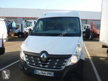 Renault Master Traction 135.35 фургон б/у