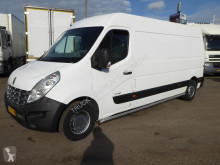 Renault Master CDI 150, 3500 , euro 5, lang hoog fourgon utilitaire occasion