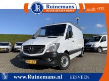 Mercedes Sprinter 310 CDI / L2H1 / IMPERIAAL + LADDER / BIJRIJDERSBANK / NETTE BUS furgon dostawczy używany