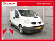 Renault Trafic 2.0 dCi 115 pk Navi/PDC/Cruise/Airco fourgon utilitaire occasion