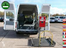 Combi Ford Transit Kombi FT 350 L Trend HUBLIFT KLIMA STAND