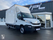Iveco Daily CCB 35S16 FOURGON 20M3 HAYON fourgon utilitaire occasion