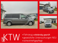 Mercedes Wohnmobil Vito Marco Polo 250d Activity Edition,EUR6DTemp