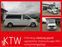 Rulota Mercedes Marco Polo 250d Activity Edition,Allrad,AHK