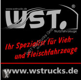 Volkswagen T5 Transporter Kasten-Kombi Kombi City kombi begagnad