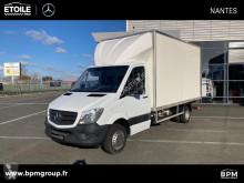 Carrinha comercial chassis cabina Mercedes Sprinter CCb 514 CDI 43 3T5 E6