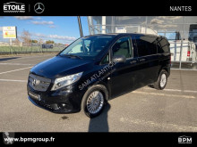 Mercedes Vito Fg 116 CDI Mixto Compact Select E6 nyttofordon begagnad