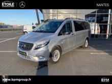 Mercedes Vito Fg 119 CDI Mixto Long Pro E6 fourgon utilitaire occasion