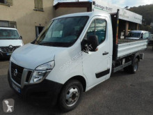 Nissan NV400 utilitaire benne standard occasion