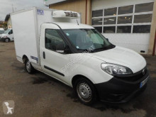 Fiat Doblo 1.6 MJT 105 gebrauchter Kühlwagen bis 7,5t