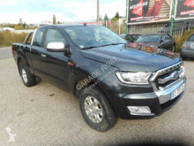 Ford company vehicle Ranger 2.2 TDCI