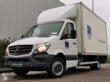 Mercedes Sprinter 513 cdi 4.2x2.15 bak furgon dostawczy używany