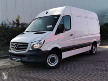 Mercedes Sprinter 216 l2h2 airco trekhaak fourgon utilitaire occasion