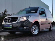 Mercedes Citan 109 CDI lang, airco, metalli fourgon utilitaire occasion