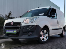 Fiat Doblo Cargo 1.3 nyttofordon begagnad