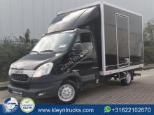 Iveco Daily 35 S 17 frigo lbw export fourgon utilitaire occasion