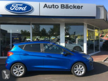 Ford Fiesta 1,1i Cool & Connect *Winterpaket*Alus* voiture citadine occasion