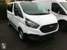 Combi Ford Transit Custom FT 320 L1H1 Kombi Basis 2,0 TDCi