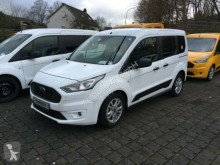 Ford Tourneo Connect 1.5 EcoBlue 74kW Trend combi second-hand