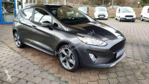 Ford Fiesta Active masina cabriolet second-hand